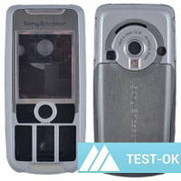 Корпус Sony Ericsson K700 | серый