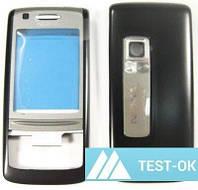 Корпус Nokia 6280 | черный