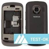 Корпус Nokia C2-03 | черный