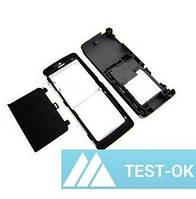 Корпус Nokia E60 | черный