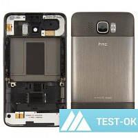 Корпус HTC Touch HD2 T8585 | серый
