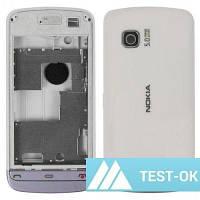 Корпус Nokia C5-03   белый
