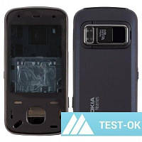 Корпус Nokia N86 | синий