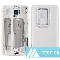 Корпус Nokia N900 | белый