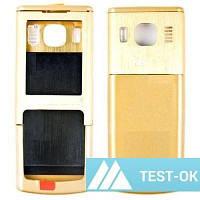 Корпус Nokia 6500 Classic | золотой