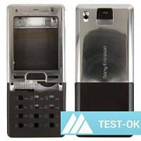Корпус Sony Ericsson T650 | черный