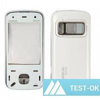 Корпус Nokia N86 | белый