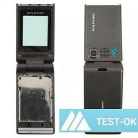 Корпус Sony Ericsson W380 | серый
