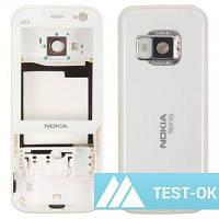 Корпус Nokia N78 | белый