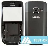 Корпус Nokia C3-00   черный