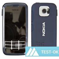 Корпус Nokia 7610 Supernova | синий