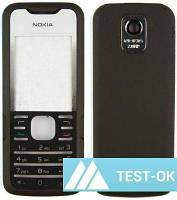 Корпус Nokia 7210 Supernova | черный