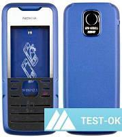 Корпус Nokia 7210 Supernova | синий