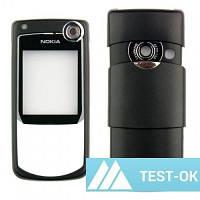 Корпус Nokia 6680 | черный