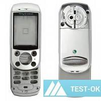 Корпус Sony Ericsson S700 | белый