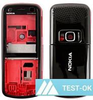 Корпус Nokia 5320 | красный