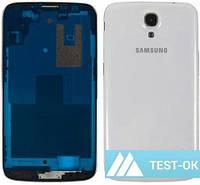 Корпус Samsung I9200 Galaxy Mega 6.3   черный