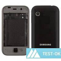 Корпус Samsung S5360 | черный