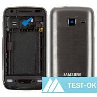 Корпус Samsung S5360 | серый
