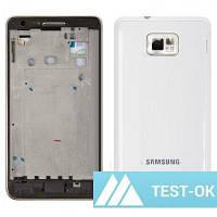 Корпус Samsung i9100 Galaxy S II   белый