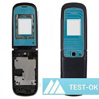 Корпус Nokia 3710 | синий