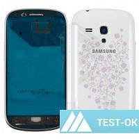 Корпус Samsung I8190 Galaxy SIII mini | красный