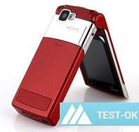 Корпус Nokia N76 | красный