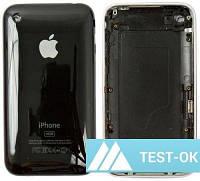 Корпус Apple iPhone 3Gs   черный