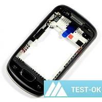Корпус Samsung S5570 Galaxy Mini | черный