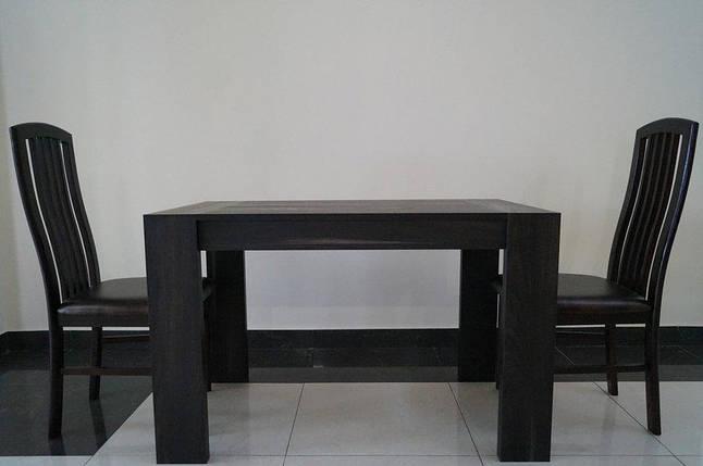 Обеденный комплект стул Жан и стол Модерн, фото 2