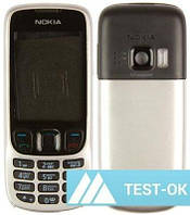 Корпус Nokia 6303 | серый
