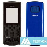 Корпус Nokia X1-01 | синий