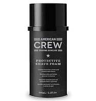 Пена для бритья American Crew Shaving Foam NEW 300 ml