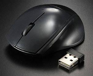 Бездротова радіо миша wireless 2.4 ГГц