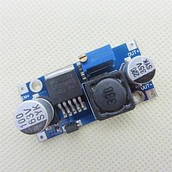 LM2596HVS регульований стабілізатор понижуючий 4,5-50В - 3-35В