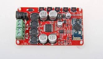 TDA7492P стерео підсилювач з Bluetooth 4.0, 25 + 25 Вт