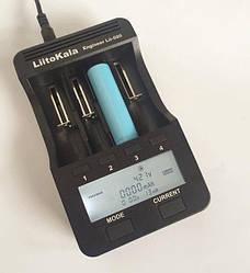 ОРИГІНАЛ LiitoKala Engineer Lii-500 Зарядний пристрій