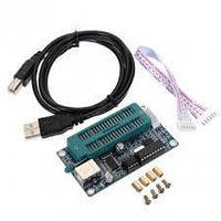 PIC K150 ICSP USB программатор