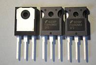 Транзистор FGH40N60 FGH40N60SFD