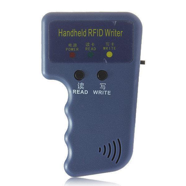 RFID клонер. Пристрій для клонування під'їзних ключів