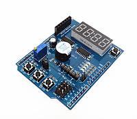 Плата расширения мультифункциональная для Arduino