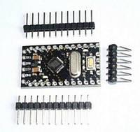 Arduino PRO mini ATMEGA168 3.3V/16MHz