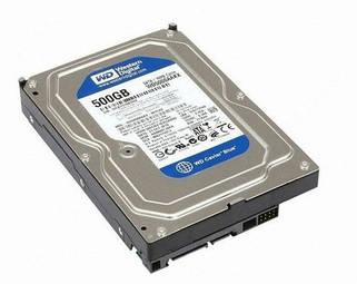 """Жесткие диски б/у 3.5"""" для компьютера"""