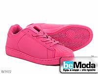 Стильные женские кроссовки Zoom pink оригинального дизайна розовые