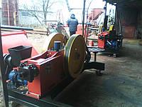 Изготовление топливных брикетов