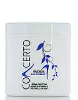 Concerto Маска для окрашенных волос с витамином C, 1000 мл