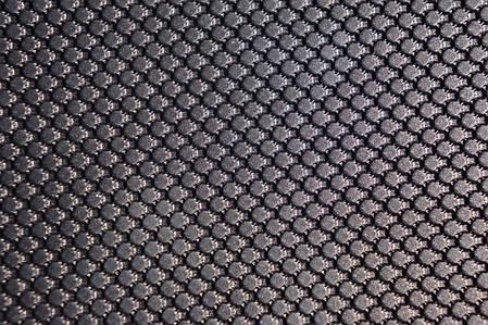Резина набоечная для обуви «Подсолнух» 500*500 т.7,0мм., фото 2