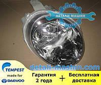 Фара правая Матиз 01 (электрическая) (пр-во TEMPEST) 020 0141 R4C Daewoo MATIZ