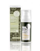 Ночной крем для лица, для сухой кожи, питание и восстановление,50 мл., Natura Siberica, RBA /53-08 N