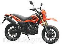 Мотоцикл VIPER ZS200GY-2C, фото 1